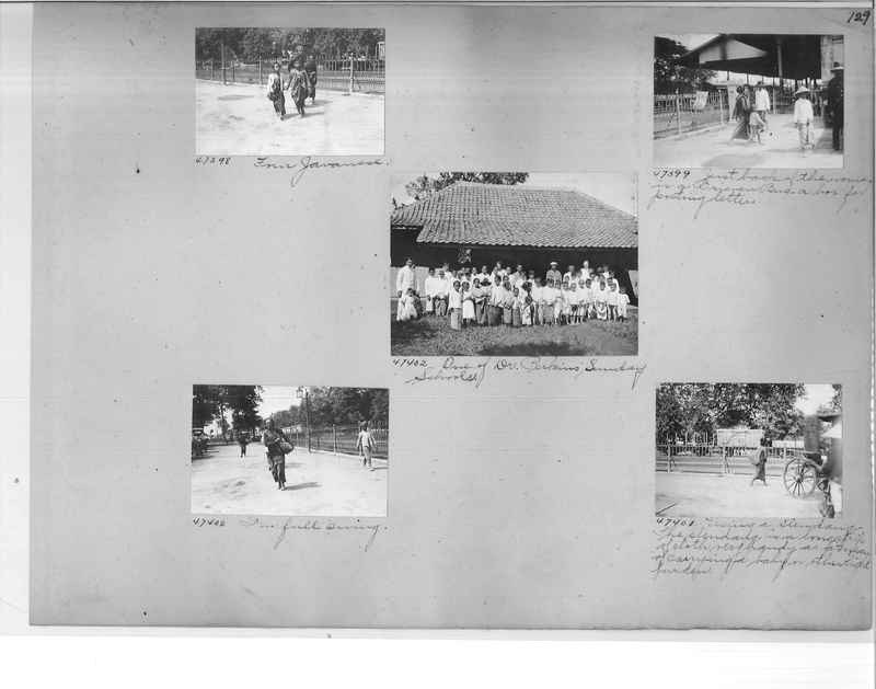 Mission Photograph Album - Malaysia #4 page 0129