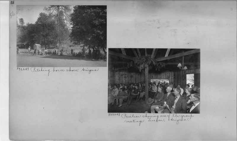 Mission Photograph Album - Education #2 page 0056