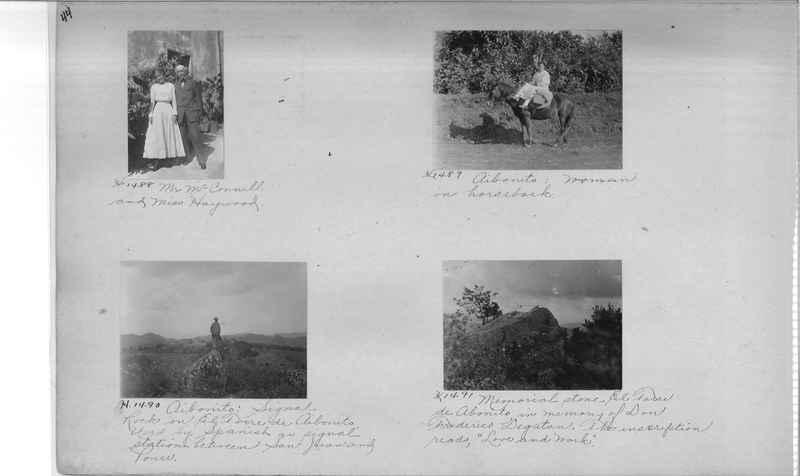 Mission Photograph Album - Puerto Rico #3 page 0044