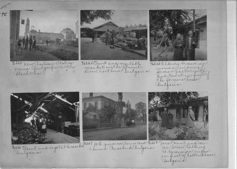 Mission Photograph Album - Europe #08 Page_0198