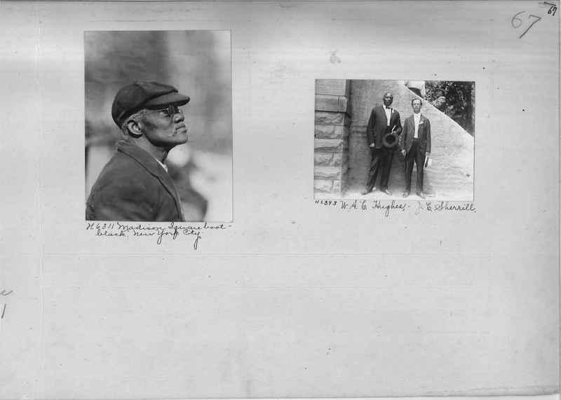 Mission Photograph Album - Miscellaneous #01 Page_0067