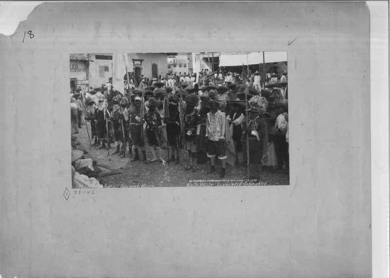 Mission Photograph Album - Mexico - O.P. #01 Page 0018