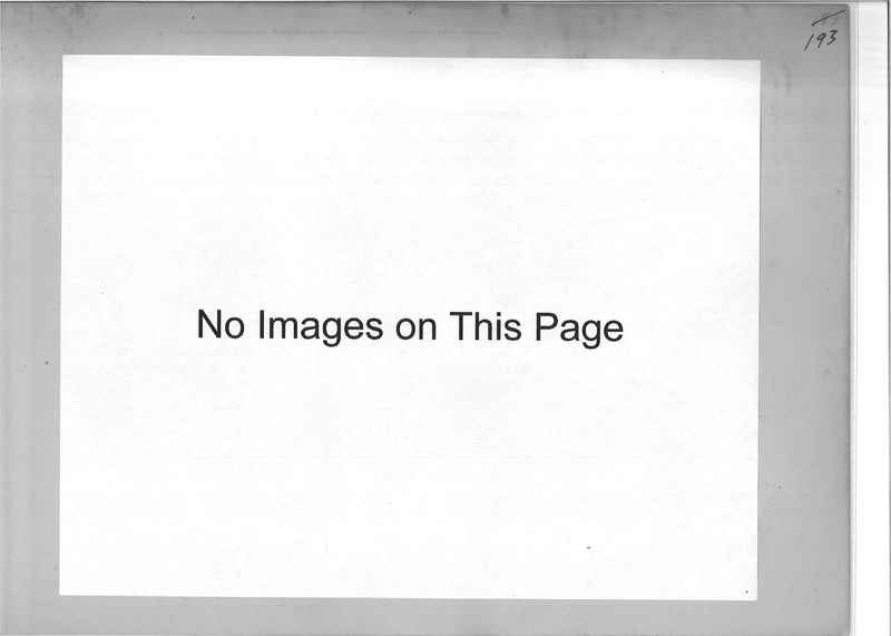 Mission Photograph Album - India #08 Page 0193