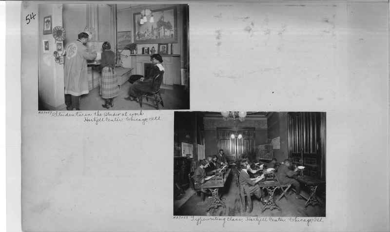 Mission Photograph Album - Negro #4 page 0054