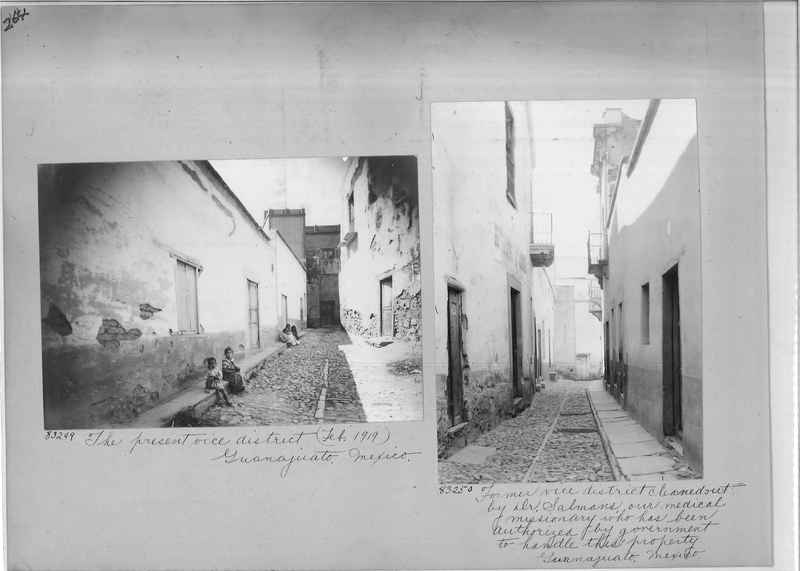Mission Photograph Album - Mexico #06 page 0264