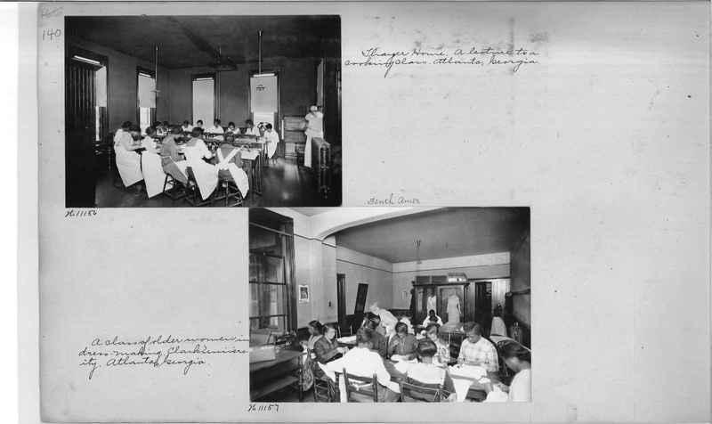 Mission Photograph Album - Negro #1 page 0140