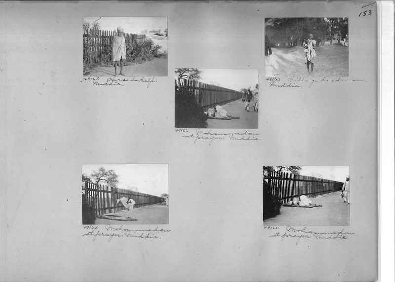 Mission Photograph Album - India #07 Page_0153