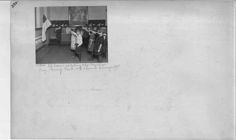 Mission Photograph Album - Cities #12 page 0232