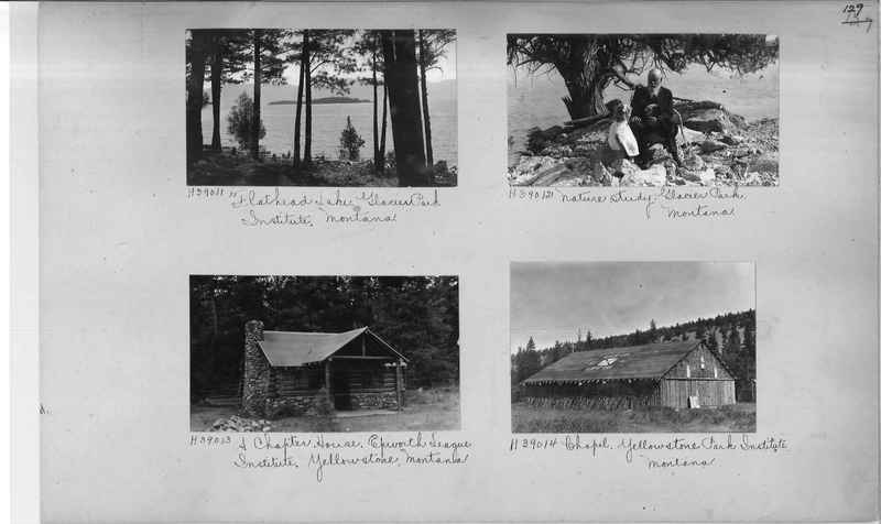 Mission Photograph Album - Religious Education #1 page 0129