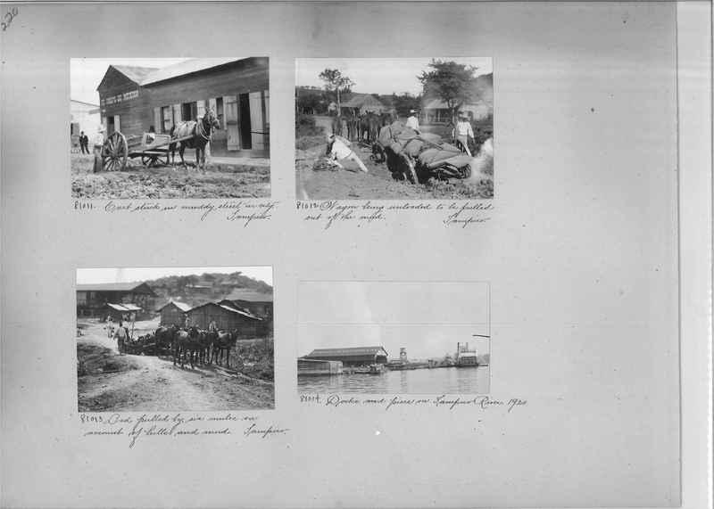 Mission Photograph Album - Mexico #06 page 0220