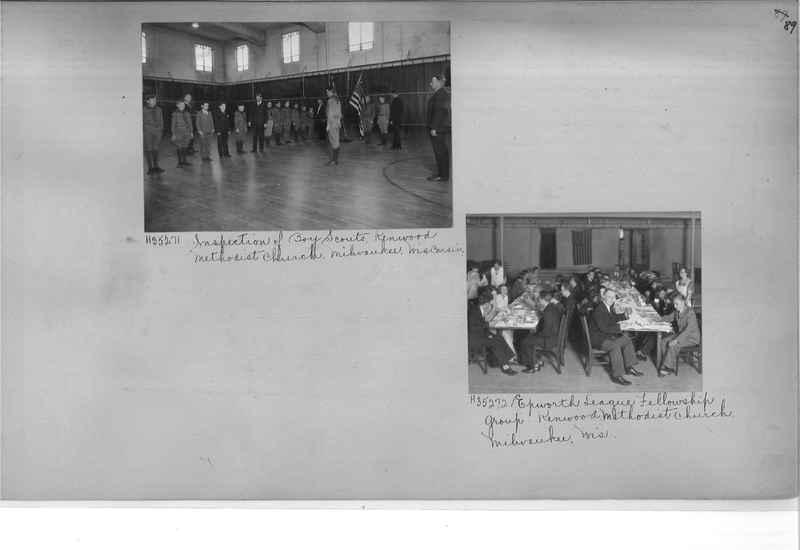 Mission Photograph Album - Religious Education #1 page 0089