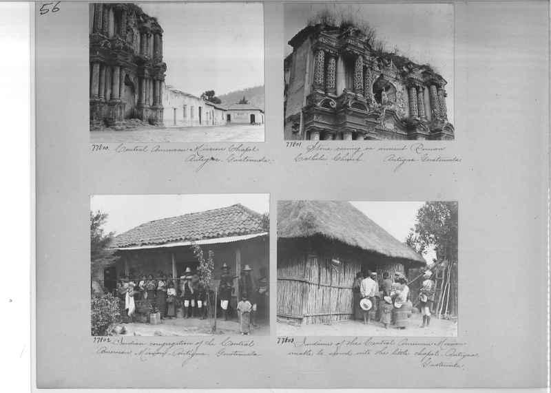 Mission Photograph Album - Panama #04 page 0056