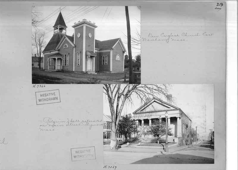 Mission Photograph Album - Rural #02 Page_0213