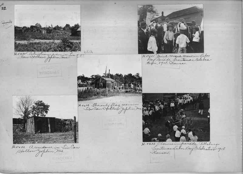 Mission Photograph Album - Rural #02 Page_0022