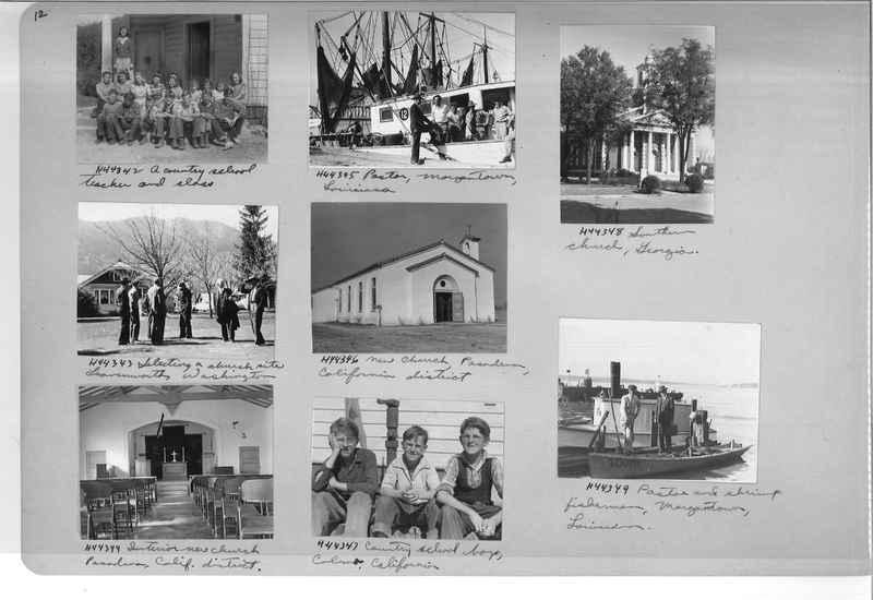 Mission Photograph Album - Rural #08 Page_0012