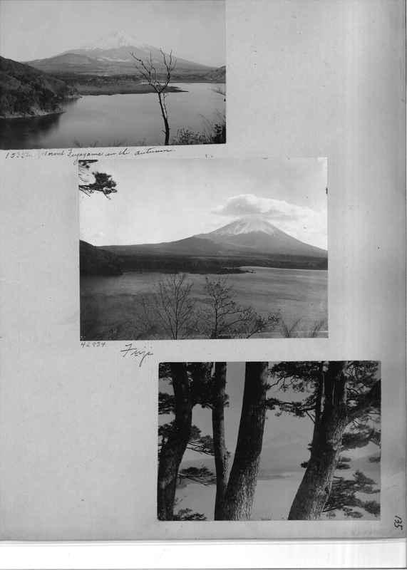 Mission Photograph Album - Japan and Korea #01 Page 0135