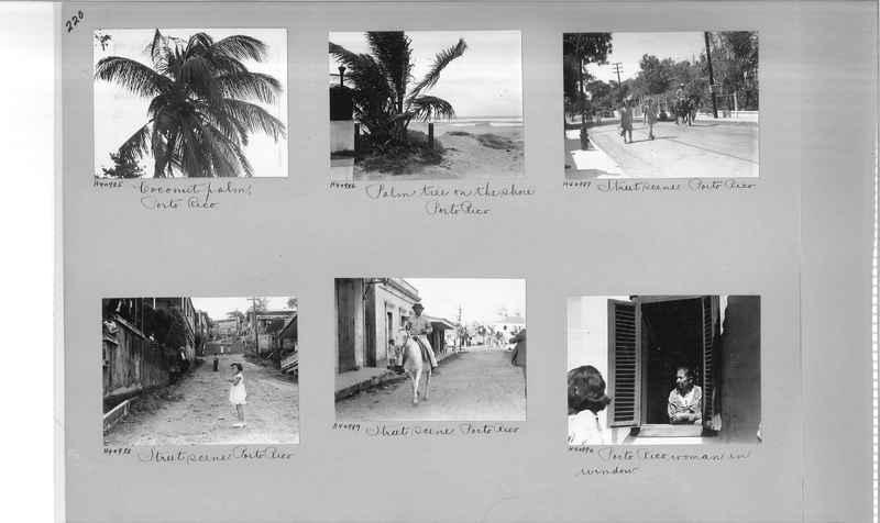 Mission Photograph Album - Puerto Rico #3 page 0220