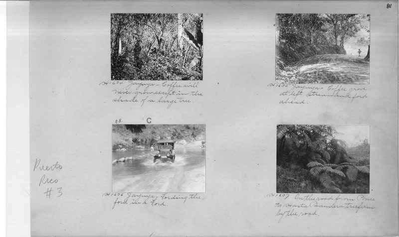 Mission Photograph Album - Puerto Rico #3 page 0081