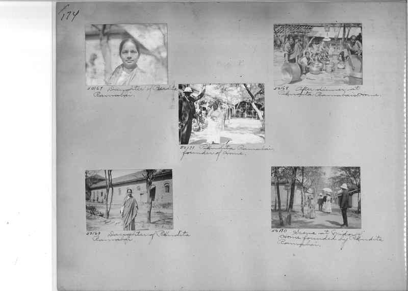 Mission Photograph Album - India #07 Page_0174