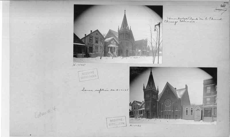 Mission Photograph Album - Cities #4 page 0261