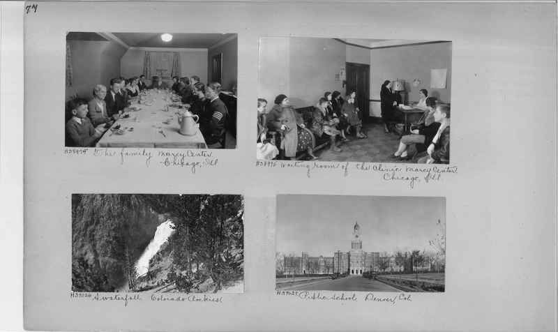 Mission Photograph Album - Cities #17 page 0074
