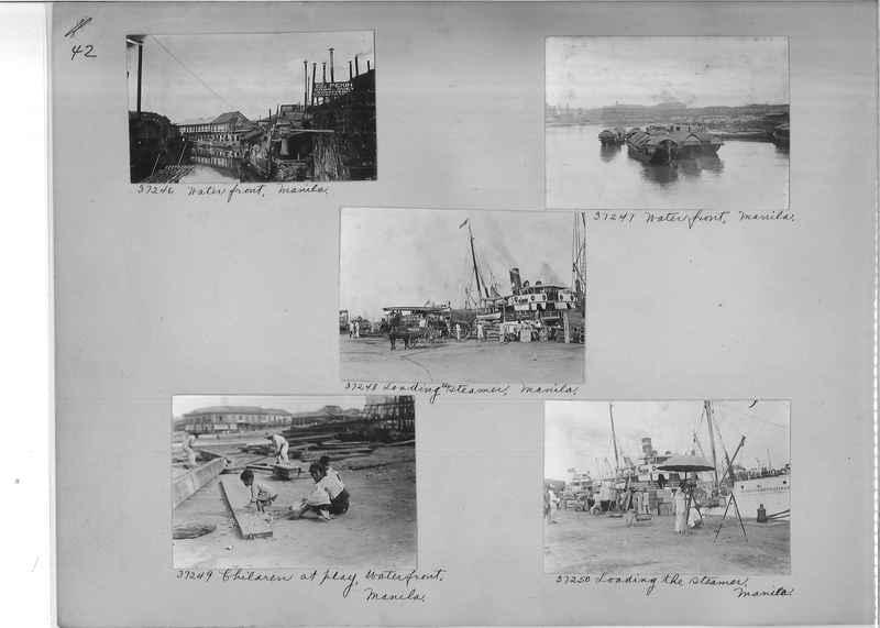 Mission Photograph Album - Philippines OP #01 page 0042