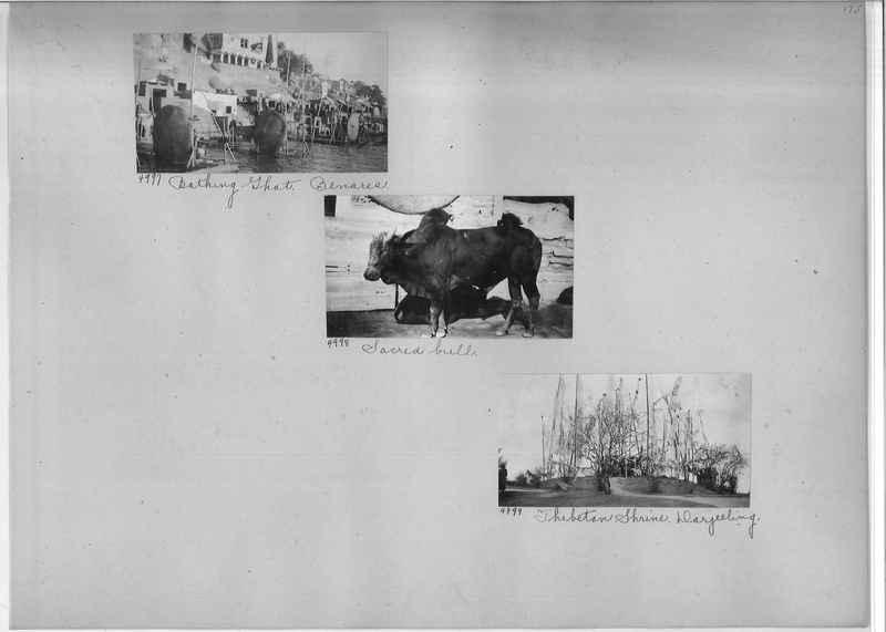 Mission Photograph Album - India #01 page 0175