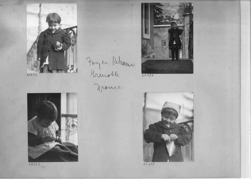 Mission Photograph Album - Europe #06 Page_0146