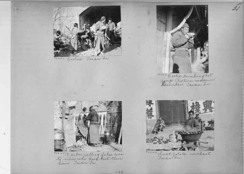 Mission Photograph Album - China #13 page 0021