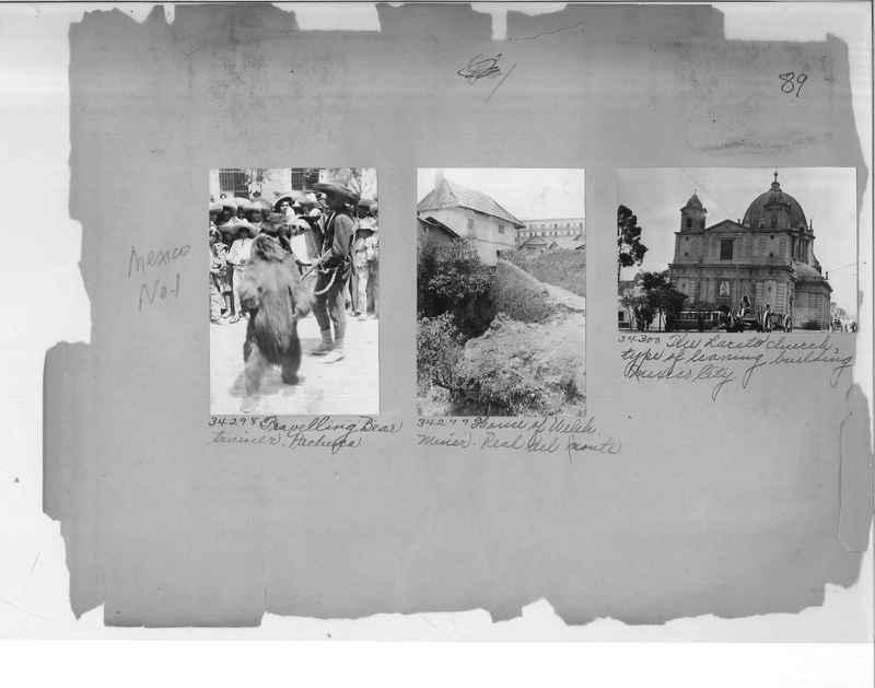 Mission Photograph Album - Mexico #01 Page_0089