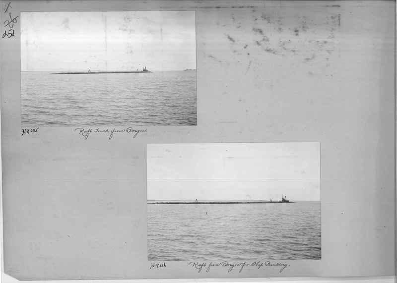 Mission Photograph Album - Miscellaneous #02 Page 0252