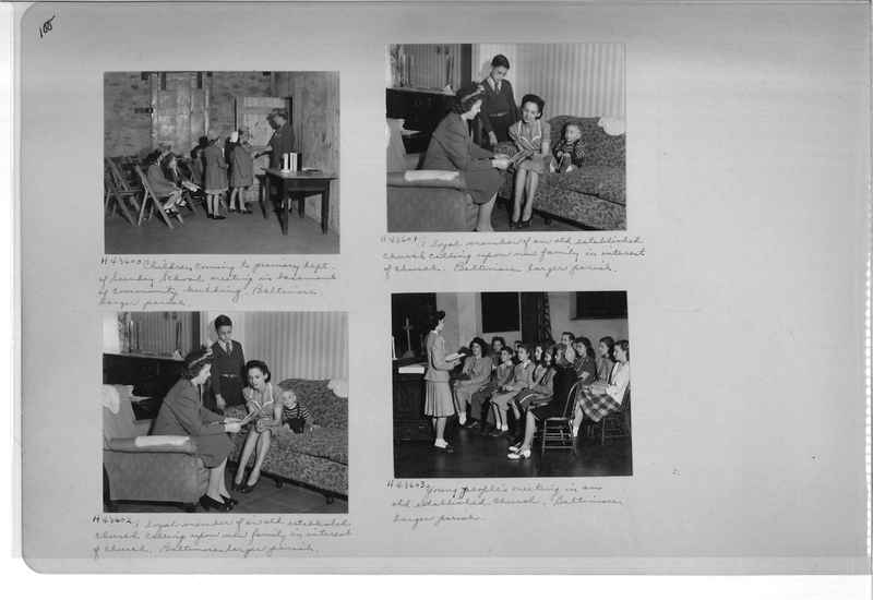 Mission Photograph Album - Cities #18 page 0100