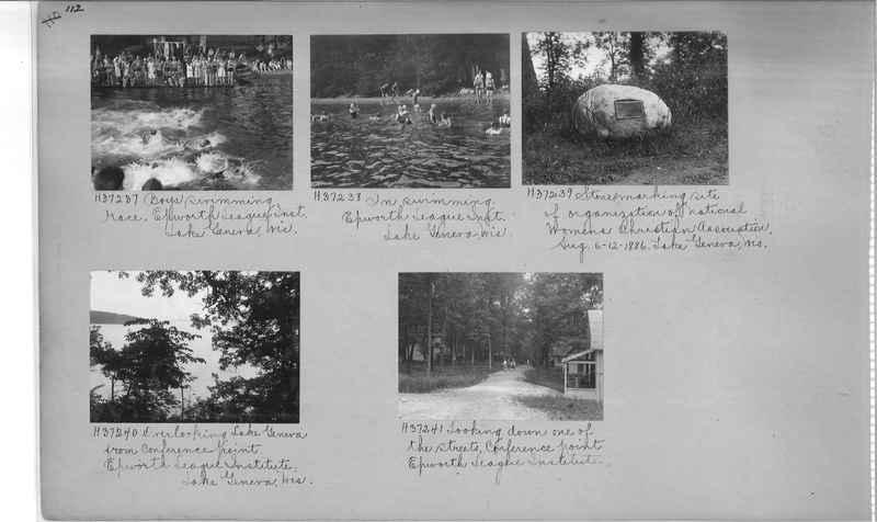 Mission Photograph Album - Religious Education #1 page 0112
