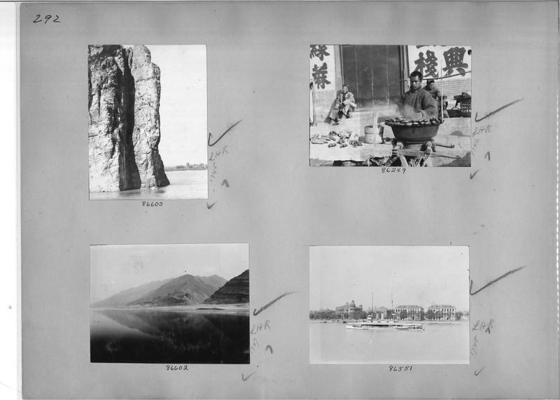 Mission Photograph Album - China #19 page 0292