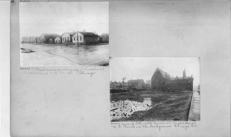 Mission Photograph Album - Cities #12 page 0042