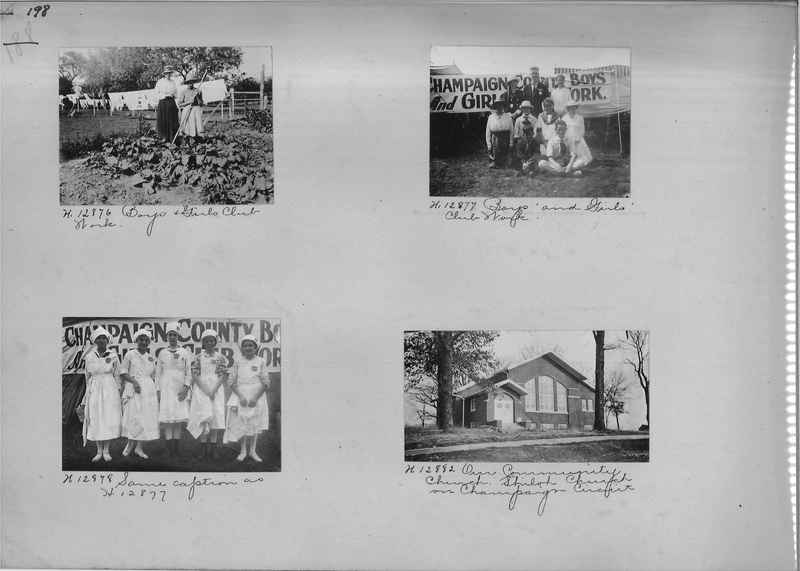 Mission Photograph Album - Rural #03 Page_0198
