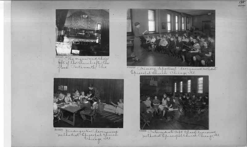 Mission Photograph Album - Religious Education #1 page 0135