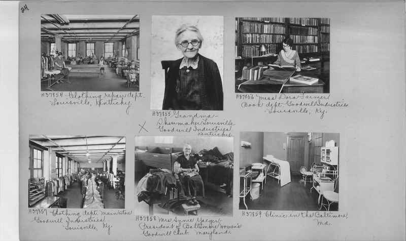Mission Photograph Album - Cities #17 page 0024