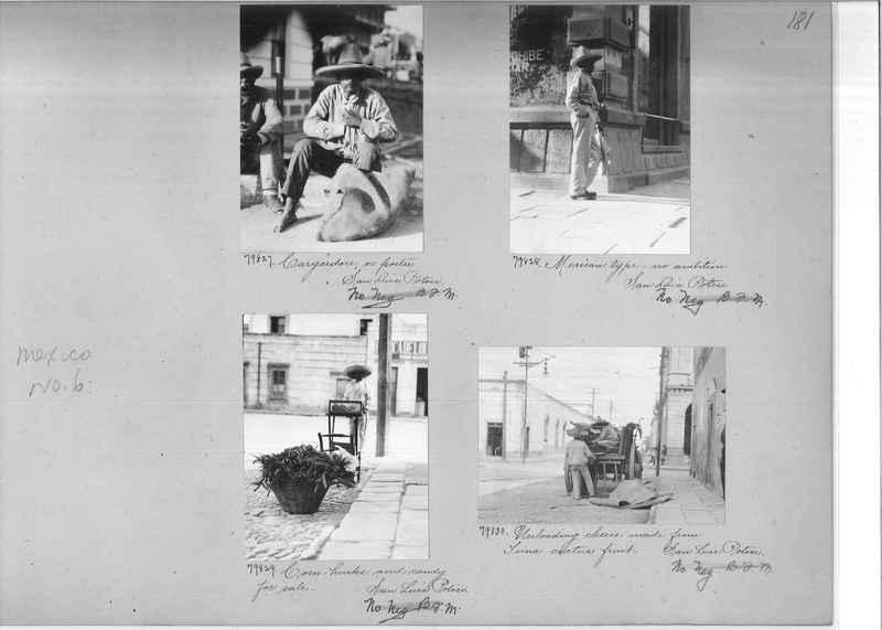 Mission Photograph Album - Mexico #06 page 0181
