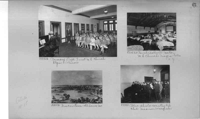 Mission Photograph Album - Cities #15 page 0083