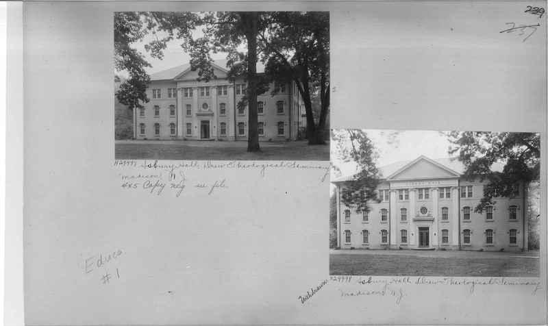 Mission Photograph Album - Education #1 page 0239