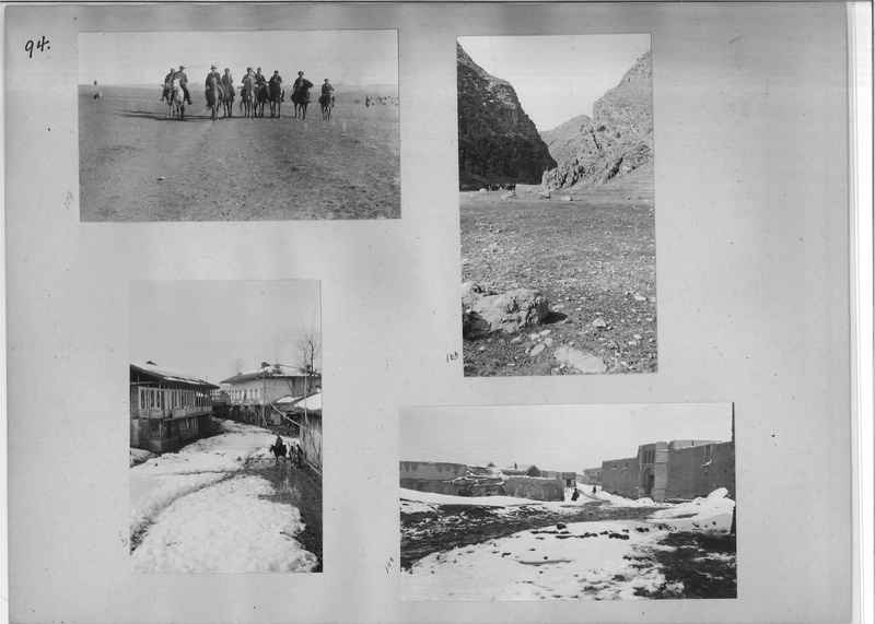 Mission Photograph Album - Western Asia - O.P. - #01 page_0094
