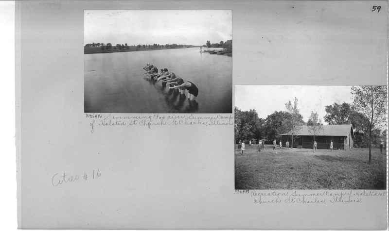 Mission Photograph Album - Cities #16 page 0059
