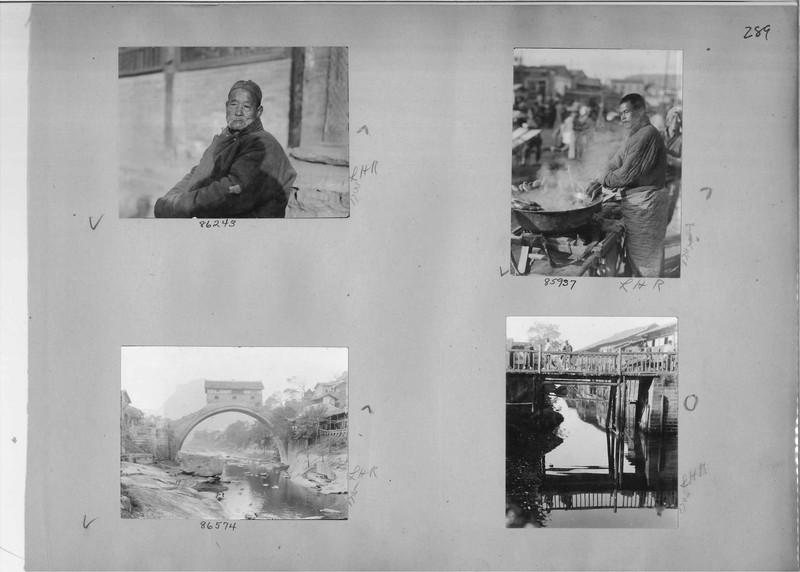 Mission Photograph Album - China #19 page 0289