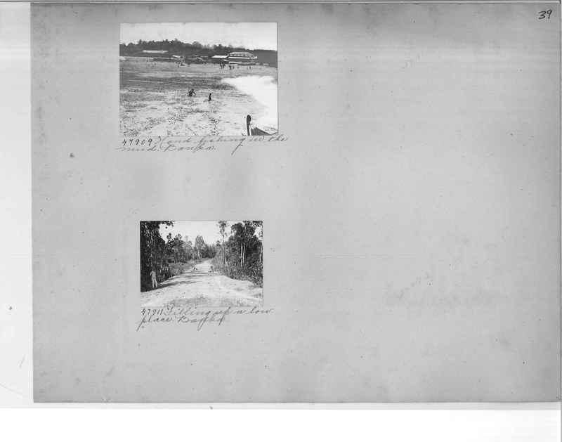 Mission Photograph Album - Malaysia #5 page 0039