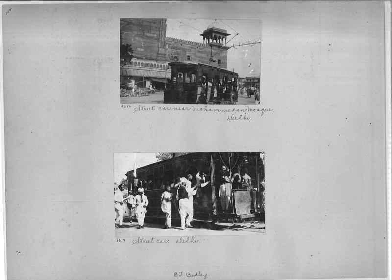 Mission Photograph Album - India #01 page 0204