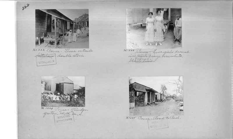 Mission Photograph Album - Puerto Rico #2 page 0222