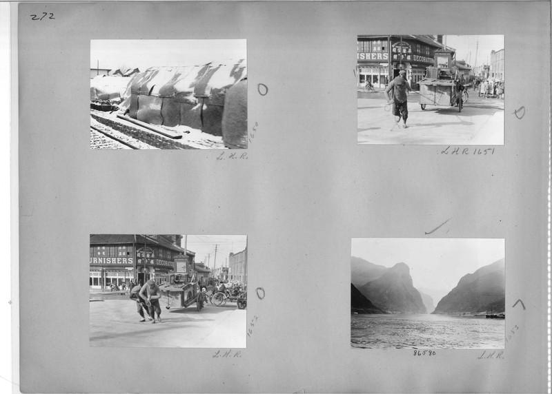 Mission Photograph Album - China #19 page 0272