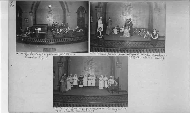 Mission Photograph Album - Cities #12 page 0106