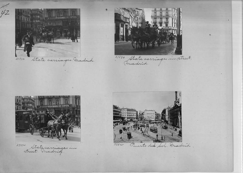 Mission Photograph Album - Europe #02 Page 0042